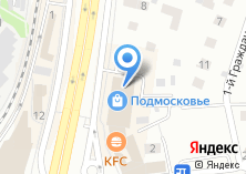 Компания «ОнЛайн Трейд» на карте