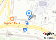 Компания «Русское подворье» на карте