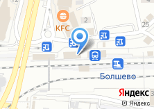 Компания «Золотая Корона» на карте