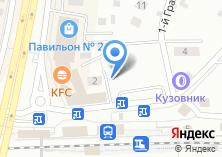 Компания «Магазин товаров для дома и ремонта» на карте