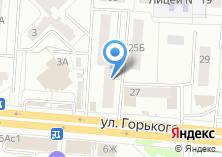 Компания «mobile-shina24.ru» на карте