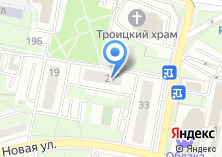 Компания «27 часов» на карте