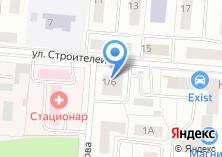 Компания «Мосполимерстрой» на карте