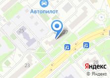 Компания «Магазин хозтоваров на Новокосинской» на карте