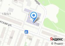 Компания «Восход-А» на карте