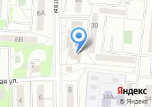 Компания «Королёвский сервисный центр» на карте