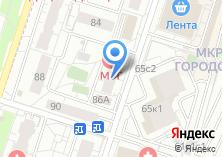 Компания «Вундеркиндики» на карте
