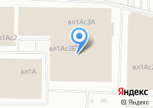 Компания «ООО «Сигма Комплект»» на карте