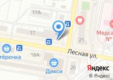 Компания «БукВик» на карте
