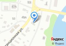 Компания «Королёвское ГОРПО» на карте