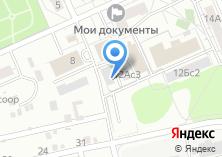Компания «Автосервис на ул. 9 мая» на карте