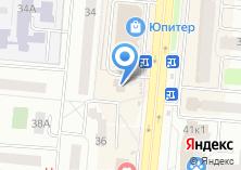 Компания «Полюшко» на карте