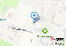 Компания «А.С. центр» на карте