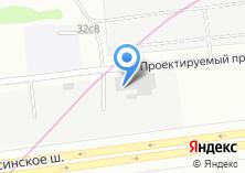 Компания «МНР-СТРОЙ» на карте