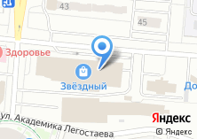 Компания «Bezvoprosov.su» на карте