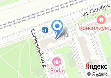 Компания «Копилка» на карте