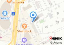 Компания «Re-mobil» на карте
