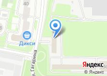 Компания «Аэро-Эксперт» на карте