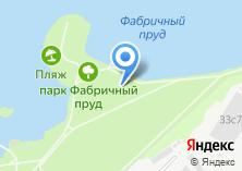 Компания «На Пруду» на карте