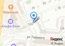Компания «ВенОртис» на карте