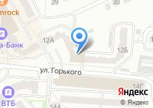 Компания «ВЕСТФАЛИЯ-Аутомотив» на карте