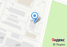 Компания «Витус-мебель» на карте