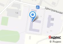 Компания «Леснополянская общеобразовательная школа» на карте