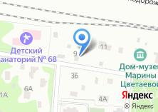 Компания «Ассоциация Профессионалов Сыска» на карте