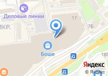 Компания «Мульт Коллекция» на карте