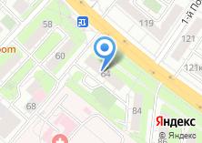 Компания «Люберецкая районная станция переливания крови» на карте