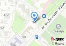 Компания «Садоводческий магазин» на карте