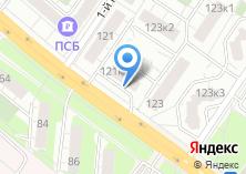 Компания «Мастерская по ремонту обуви на Октябрьском проспекте» на карте