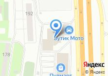 Компания «У Костра» на карте