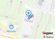Компания «Детский сад №91 Родничок» на карте
