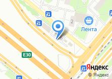 Компания «Элкабснаб» на карте