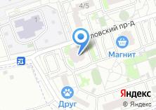 Компания «Мастерская по ремонту обуви и изготовлению ключей на Акуловском проезде» на карте