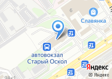 Компания «Дукат эконом» на карте