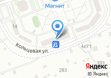 Компания «Колобочки» на карте