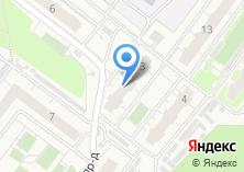 Компания «Мирчане» на карте