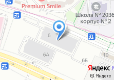 Компания «На Дмитриевского» на карте
