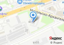 Компания «CтэлсПоддон» на карте
