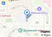Компания «Детский сад №2551» на карте