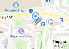 Компания «Детская поликлиника №120» на карте