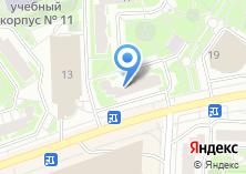 Компания «Lipsi» на карте