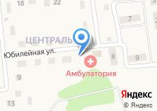 Компания «Красноярская амбулатория» на карте