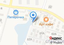 Компания «Автомойка на ул. Печати» на карте