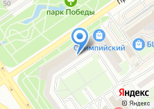 Компания «Дукат-Эконом» на карте