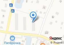 Компания «Строящийся жилой дом по ул. Печати (Зеленоградский)» на карте