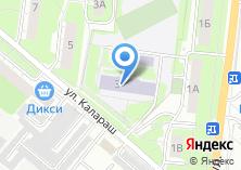 Компания «ЛИНК Л» на карте