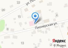 Компания «Барыбинская городская амбулатория» на карте